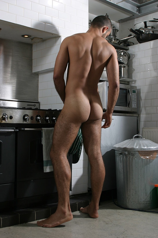 from Eliseo gay men in aprons