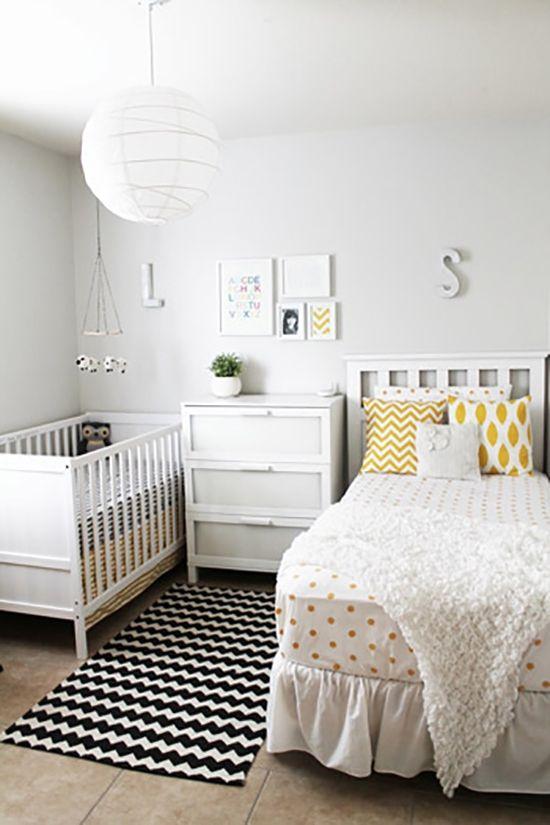 best 25 shared bedrooms ideas on pinterest sister. Black Bedroom Furniture Sets. Home Design Ideas