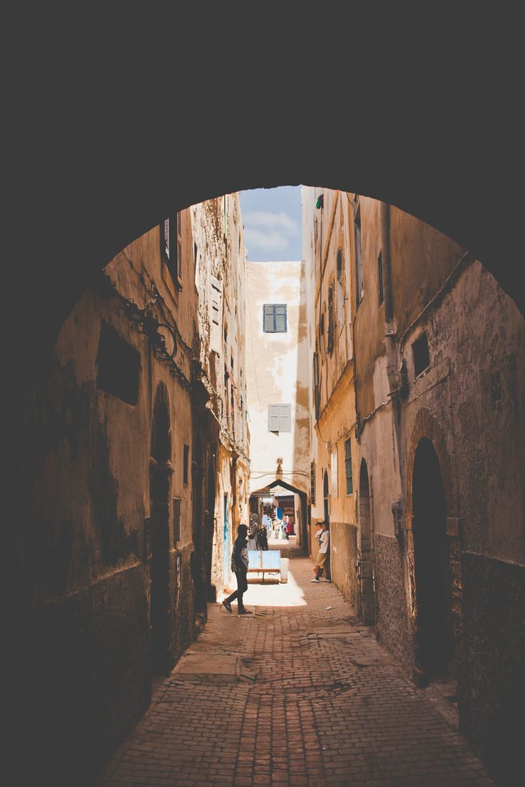 Reportage photo Essaouira : Maroc { Lifestyle }