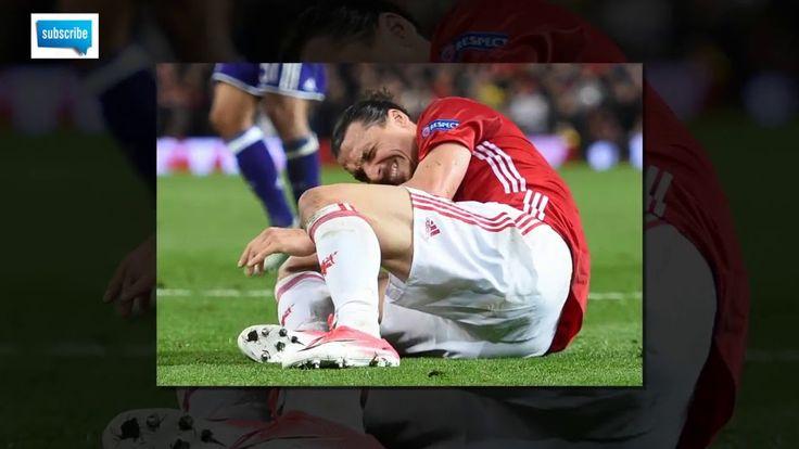 Jose Mourinho urges Zlatan Ibrahimovic to be patient over Manchester United return despite