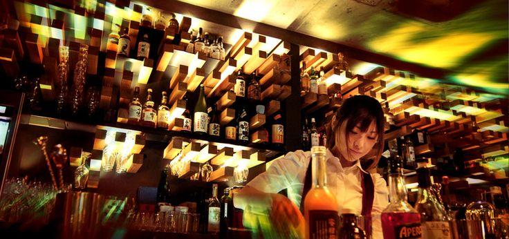 Cocktail Masterclasses at Hihou Bar