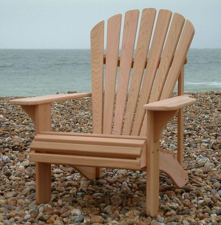 34 best Adirondack Chairs images on Pinterest   Adirondack ...