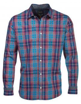 Koszula męska w kratę #mensshirt #koszula #fashioneda