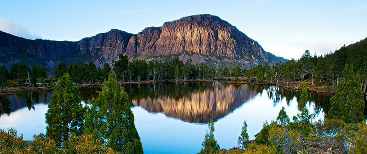 Its possible to see part of the Walls of Jerusalem - Tasmania as a long day walk. However, it's best to spend 2 nights at Wild Dog Creek, giving you a full day to explore the inner Walls.