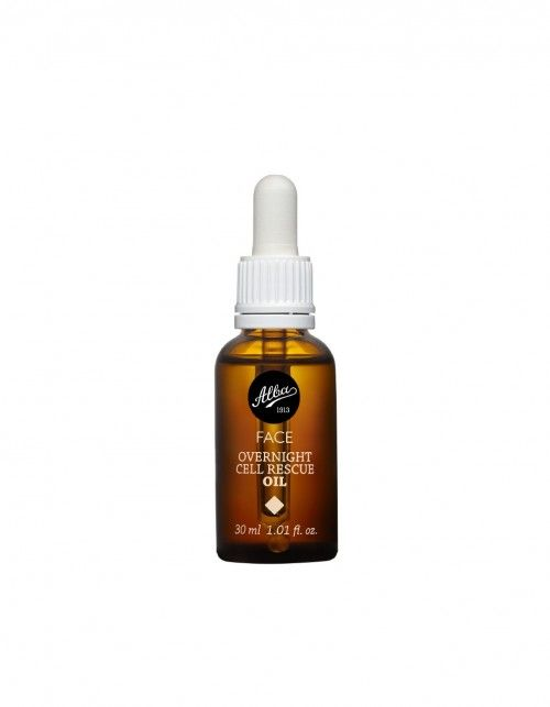 Olejek ratunkowy do twarzy na noc 30 ml