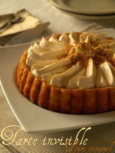 tarte poires caramel beurre salé