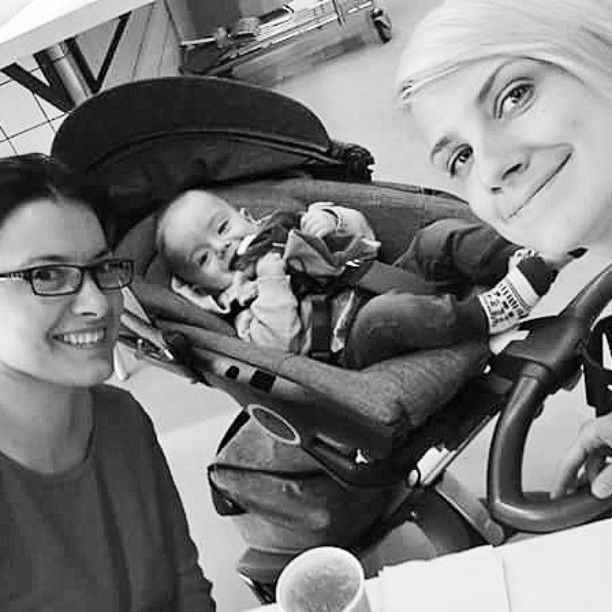 Ikea shopping with my nephew and #sister... #Ikea #shoppinglist #simplepleasures #kidstagram #kidslife #momandson #momlife #lunchtime #babysmell