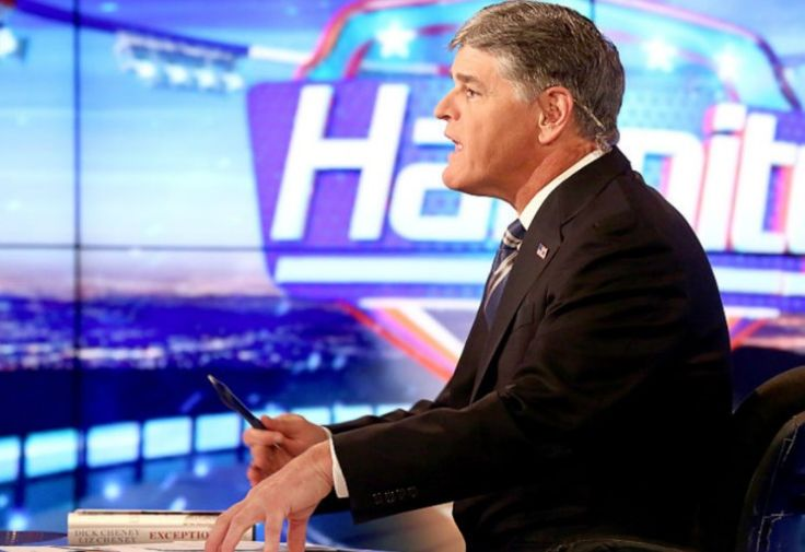 Hannity Spends Time With Lawyers Over Attempted Smear: Libel, Slander, Tortious Interference Discussed! ⋆ WayneDupree.com
