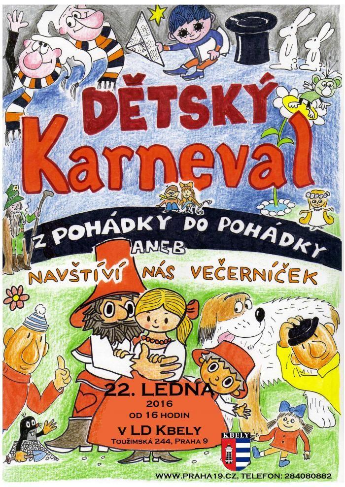Praha 19 - Kalendář akcí