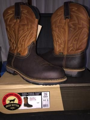 Red Wing Irish Setter 83934 EE 08.5-41.5-26.5cm