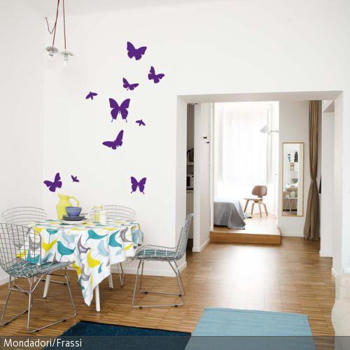 7 best Esszimmer \/ Dining Room images on Pinterest DIY, Art - essecke wandgestaltung