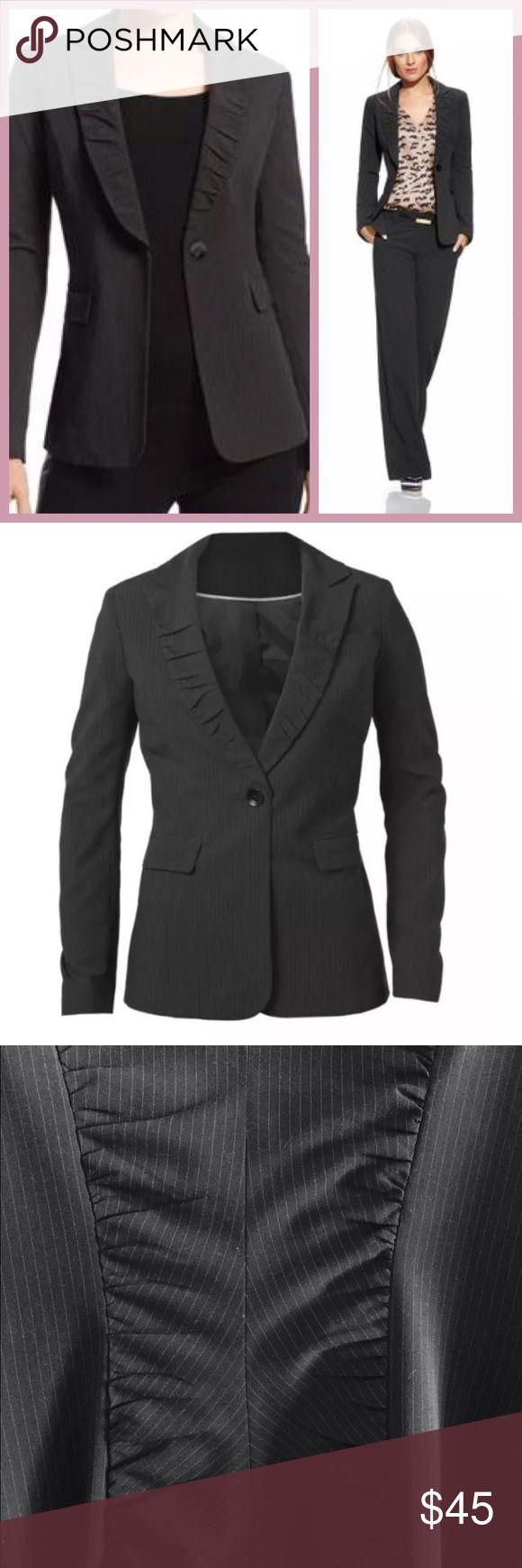 Best 25+ Black pinstripe suit ideas on Pinterest | Men's suits ...