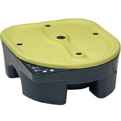 Belava Pedicure tub and massager/heater - $287  http://www.belava.com/p-1-belava-heatermassager.aspx