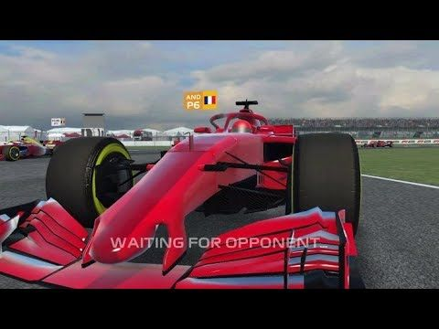 F1 Mobile Racing - GAMEplay - F1 Mobile Racing is a Free Android New