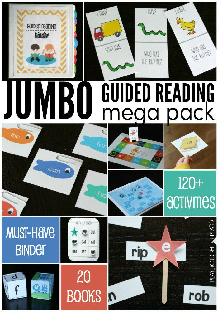 This is an awesome guided reading resource! Lifetime access to all reading activity packs. Easy to follow directions make it perfect for teachers and homeschoolers.