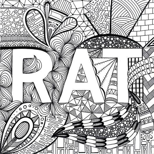 RAT | Beki Reilly
