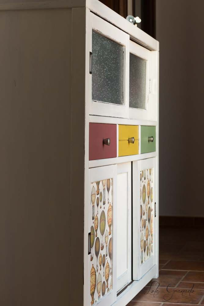 M s de 10 ideas fant sticas sobre muebles de pintura de - Pintura para muebles ...