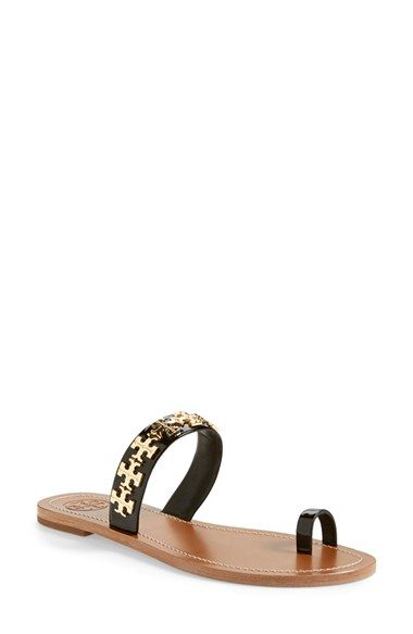Tory Burch 'Val' Sandal (Women) available at #Nordstrom