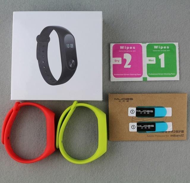 Xiaomi Brand Fitbit