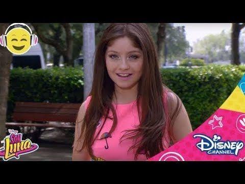 Peinado Soy Luna Temporada 2 Paso A Paso Disney Flopira Youtube Disney Channel Seizoenen Nieuwe Vrienden