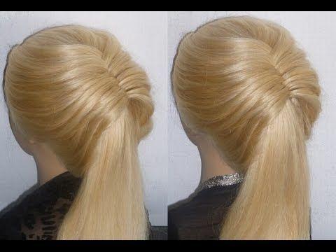 Frisuren mit Fischgrätenzopf.Flecht Frisuren.Zopffrisur.Fishtail Braid Hairstyles.Peinados