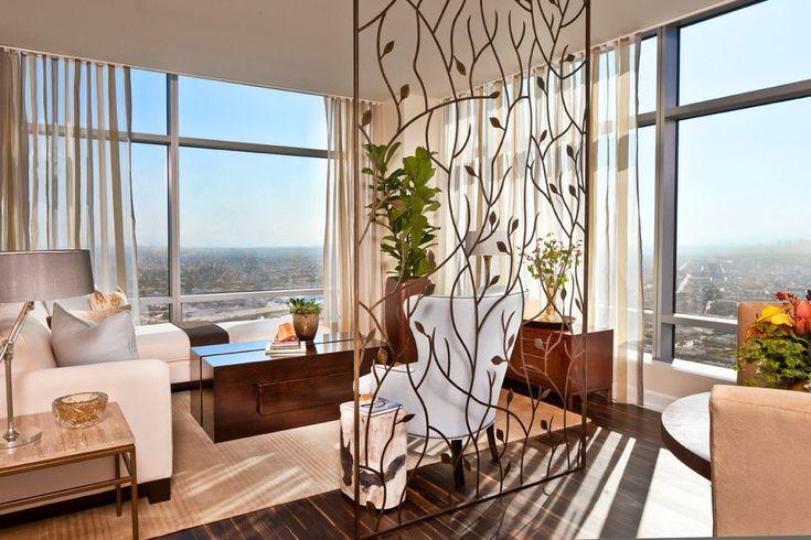 Killer-Living-Room-Contemporary-design-ideas-for-Bookcase-Room-Divider-Ideas-Decorating-Ideas.jpg (990×660)