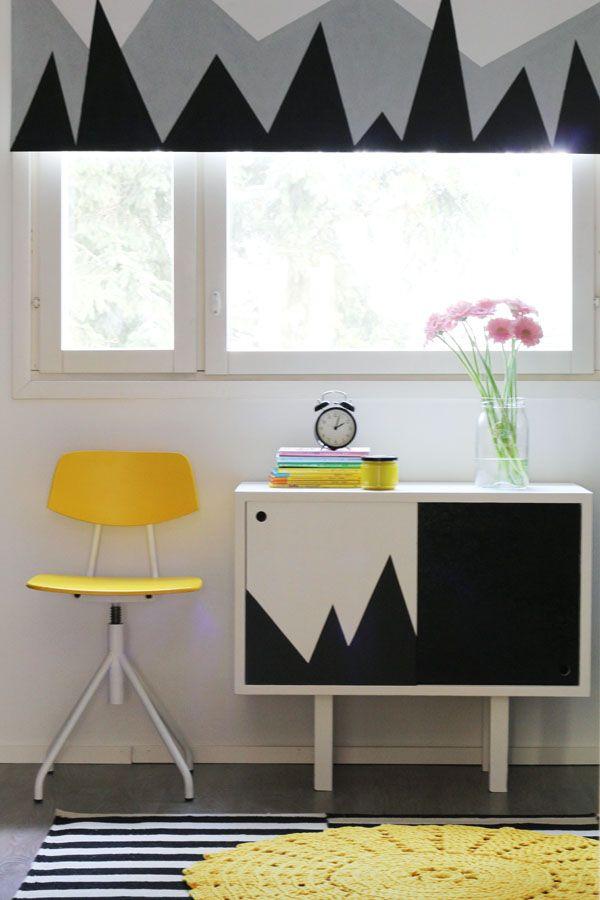 The Design Chaser: Kidsrooms | Scandi-Style Inspiration