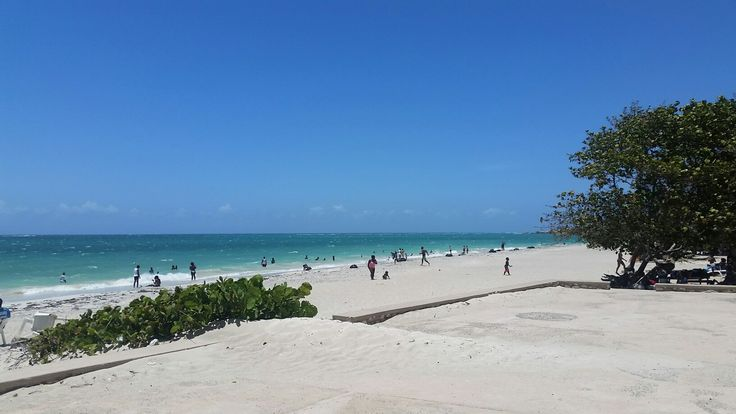 Fort Clarence Beach (Kingston, Jamaica): Top Tips Before You Go - TripAdvisor
