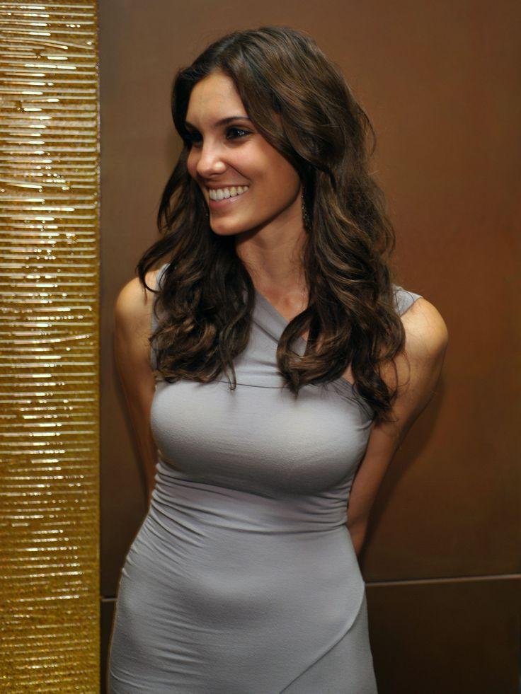 50 Sexy and Hot Daniela Ruah Pictures - Bikini, Ass, Boobs