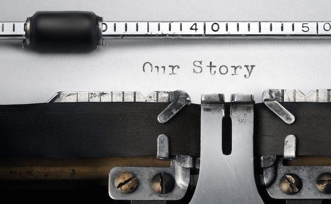 Le diaporama conseille de repenser l'approche des marques vis-à-vis de leurs contenus et de leur organisation interne.
