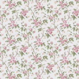 BoråsTapeter French Roses tapetti roosa