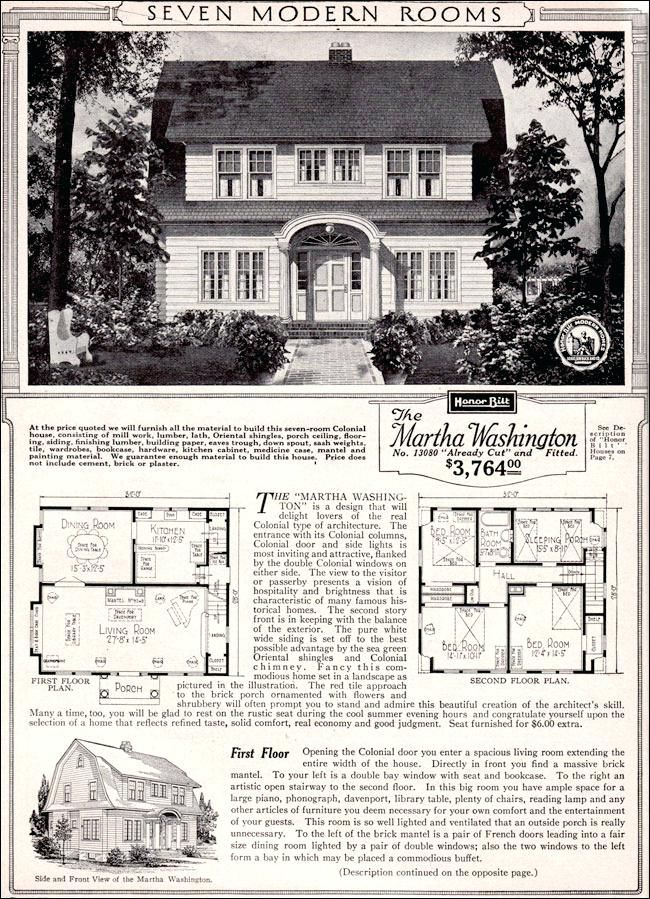 Pin By Janelle Berner On Vintage Floor Plans Vintage House Plans Colonial House Plans Dutch Colonial Homes