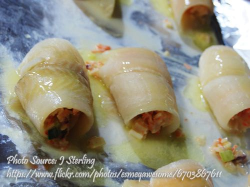 1000 ideas about stuffed fish on pinterest seafood for Stuffed fish recipes