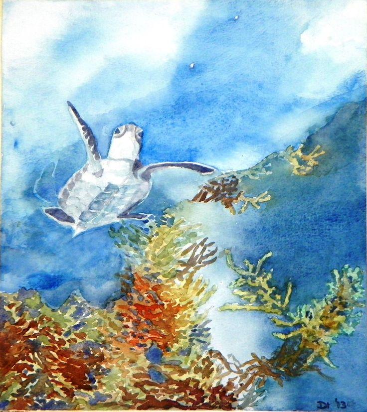 Di Watercolour