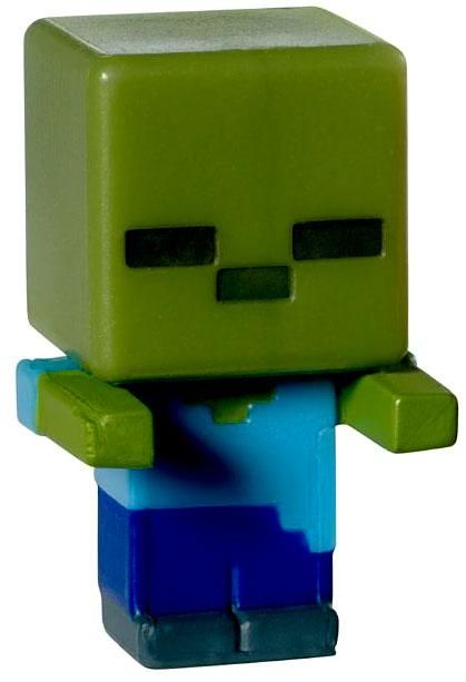Minecraft Toys And Mini Figures For Kids : Images about minecraft minifigures on pinterest