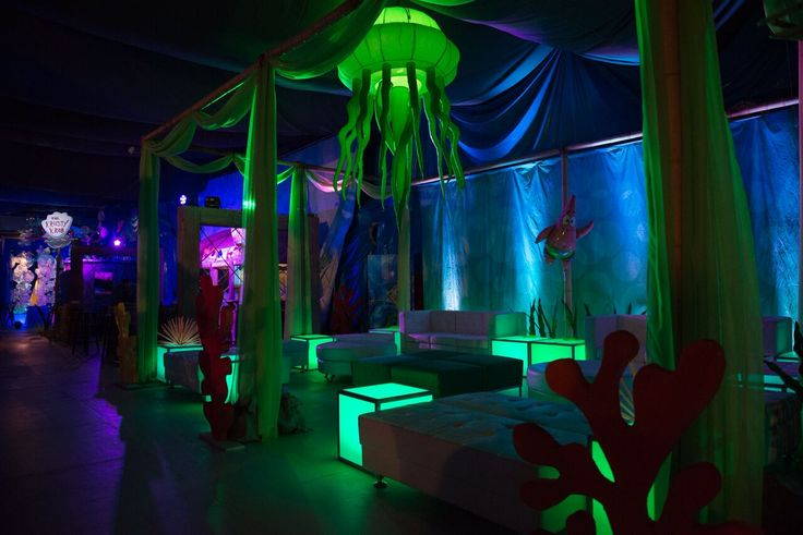 #lighting #lounge #ottoman #themedparty #beach #tropical #underthesea #spongebob #spongebobparty #cabana #indoor #outdoor #eventproduction #eventdecor #eventplanning #weddingplanner #partyplanner #wedding #privateparty #corporate #longisland #hamptons #newyork #partyup #partyupproductions #decco #deccobypartyup NYCDECCO.COM
