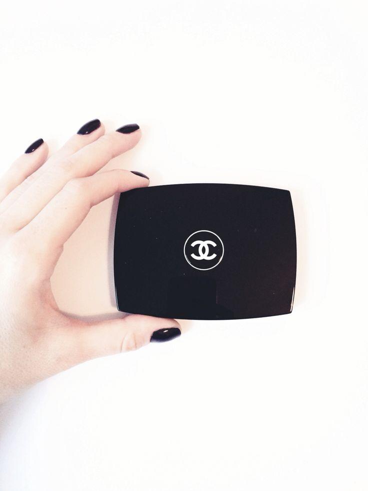 Chanel makeup makijaż kosmetyki