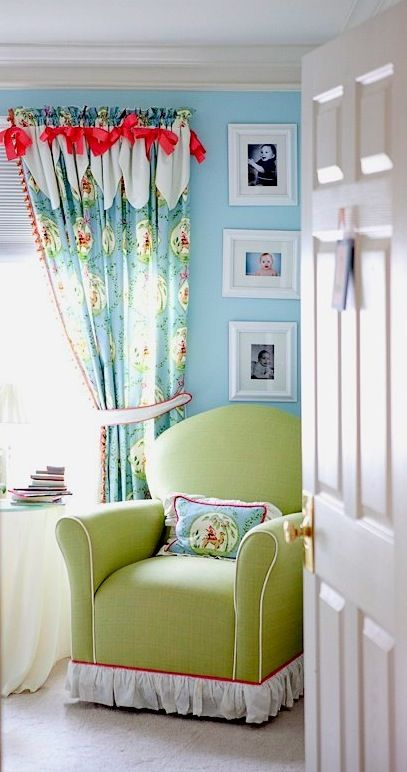 151 best window curtins images on pinterest window curtains curtain valances and cushion pillow. Black Bedroom Furniture Sets. Home Design Ideas