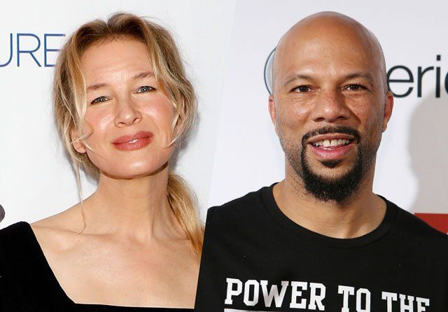 Renée Zellweger, Common and More Join Best Day of My Life #NewMovies #common #renee #zellweger