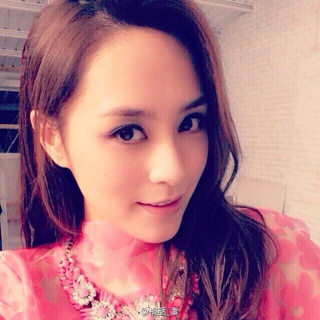 Beauty Gillian Chung