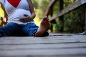 Uutisia Predosta: äidin raskaudenaikainen masennus – Predo-tutkimus