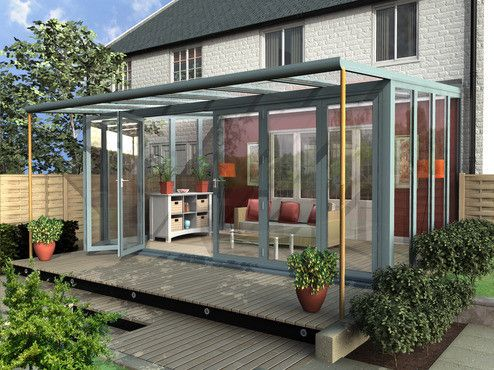 Total Home Improvements offer an amazing choice of high quality conservatories and sunrooms in a variety of styles to suit your home.