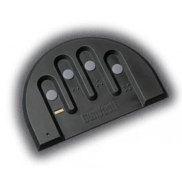 Bio metric hand gun safe $99