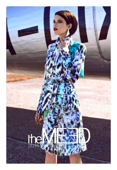 The MEED ss 2014 campaign