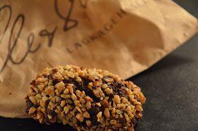 iCook: Sunde rugbrødssnacks med chokolade og kerner