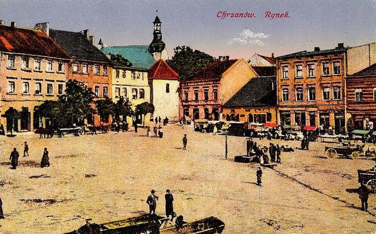 Chrzanow, Poland