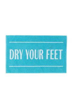 http://www.ellos.fi/koti/matot. Kylpyhuoneeseen jalankuivausmatot. Myös muut vastaavat käy. Hintaluokka n. 10-15e