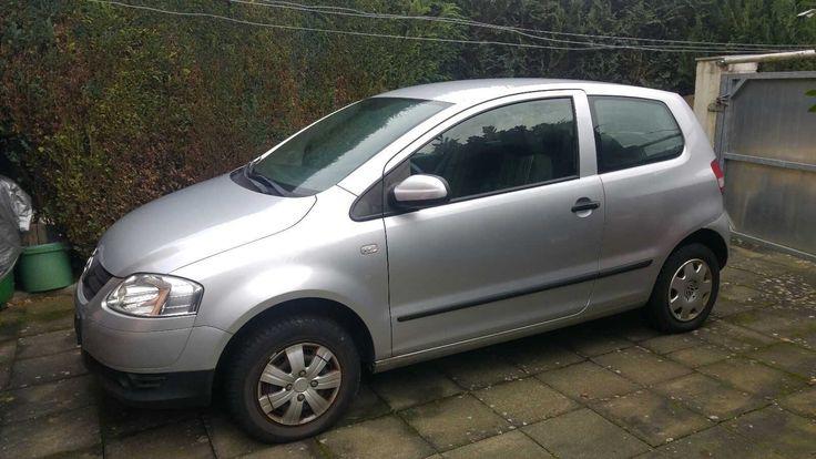 VW Fox 2005, Benziner, nur 69.000 km!!! für Fachleute u. Bastler   Check more at https://0nlineshop.de/vw-fox-2005-benziner-nur-69-000-km-fuer-fachleute-u-bastler/