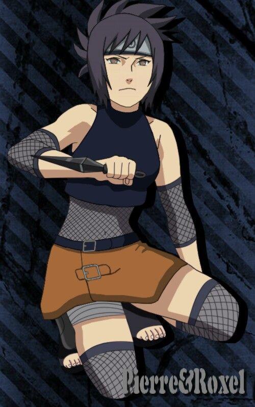Anko <3 from Naruto