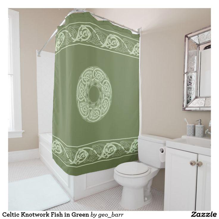 809 best Bath:Shower Curtains images on Pinterest | Bath shower ...
